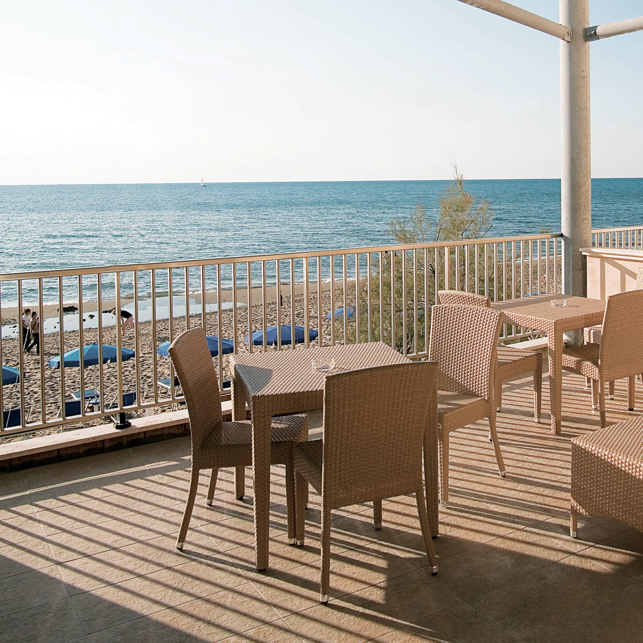 residence in toscana sul mare con spiaggia privata